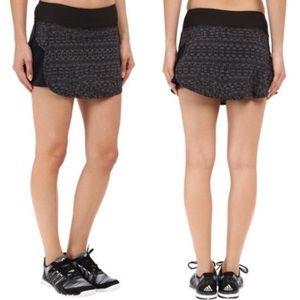 Mountain Hardwear Pacer Skort Skirt Shorts Large